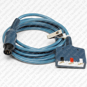 Ivy ECG Patient Cable