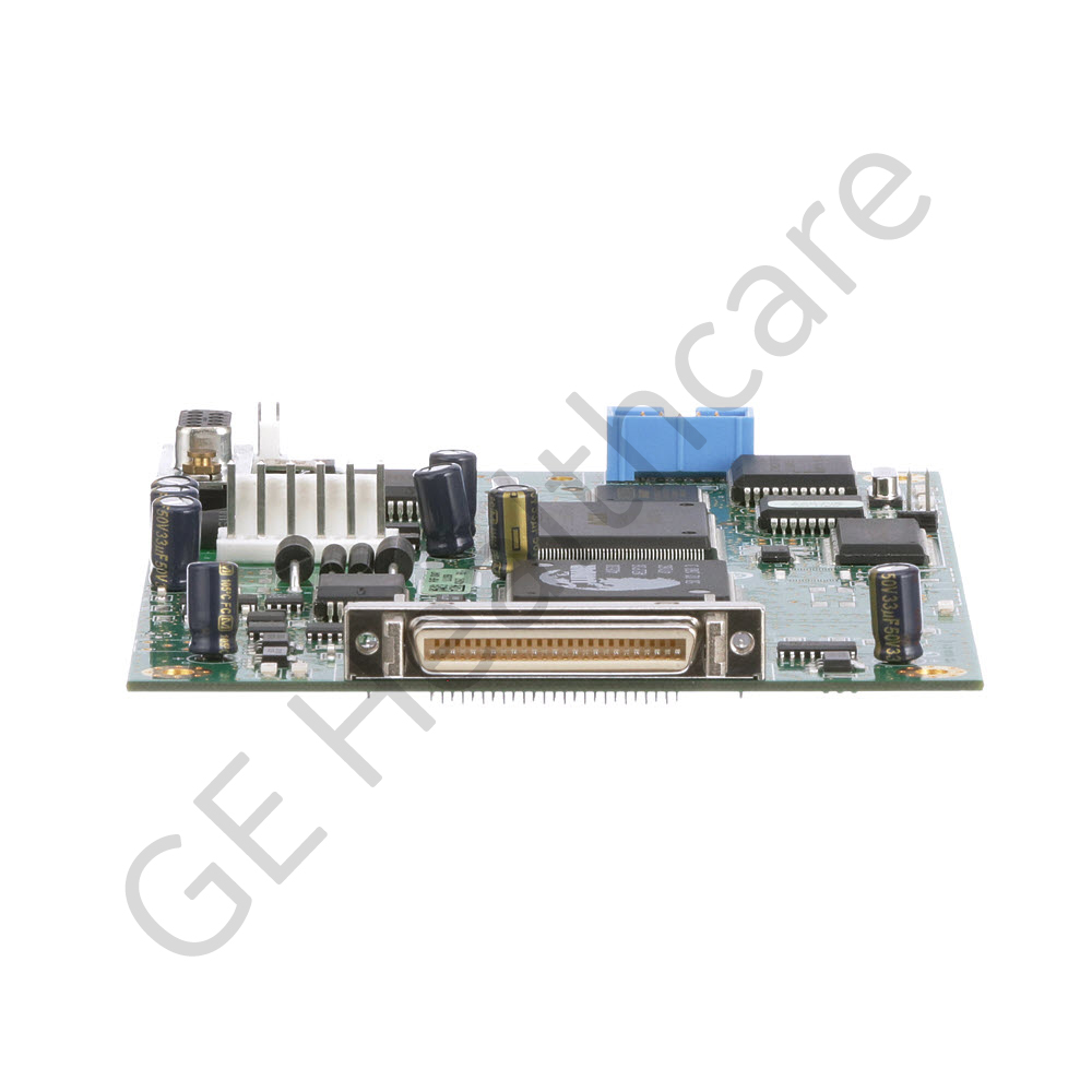 Circuit Card Assembly DIB